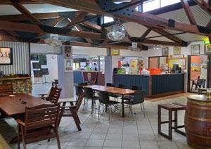 Speewah Country Tavern restaurant